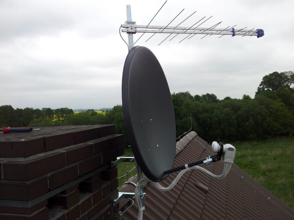 montaż anten Zabrze, montaż anteny Zabrze, ustawienie anteny Zabrze, ustawienie anten Zabrze